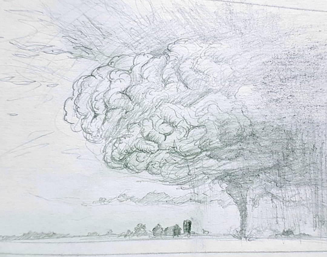 Alex rommel sketch