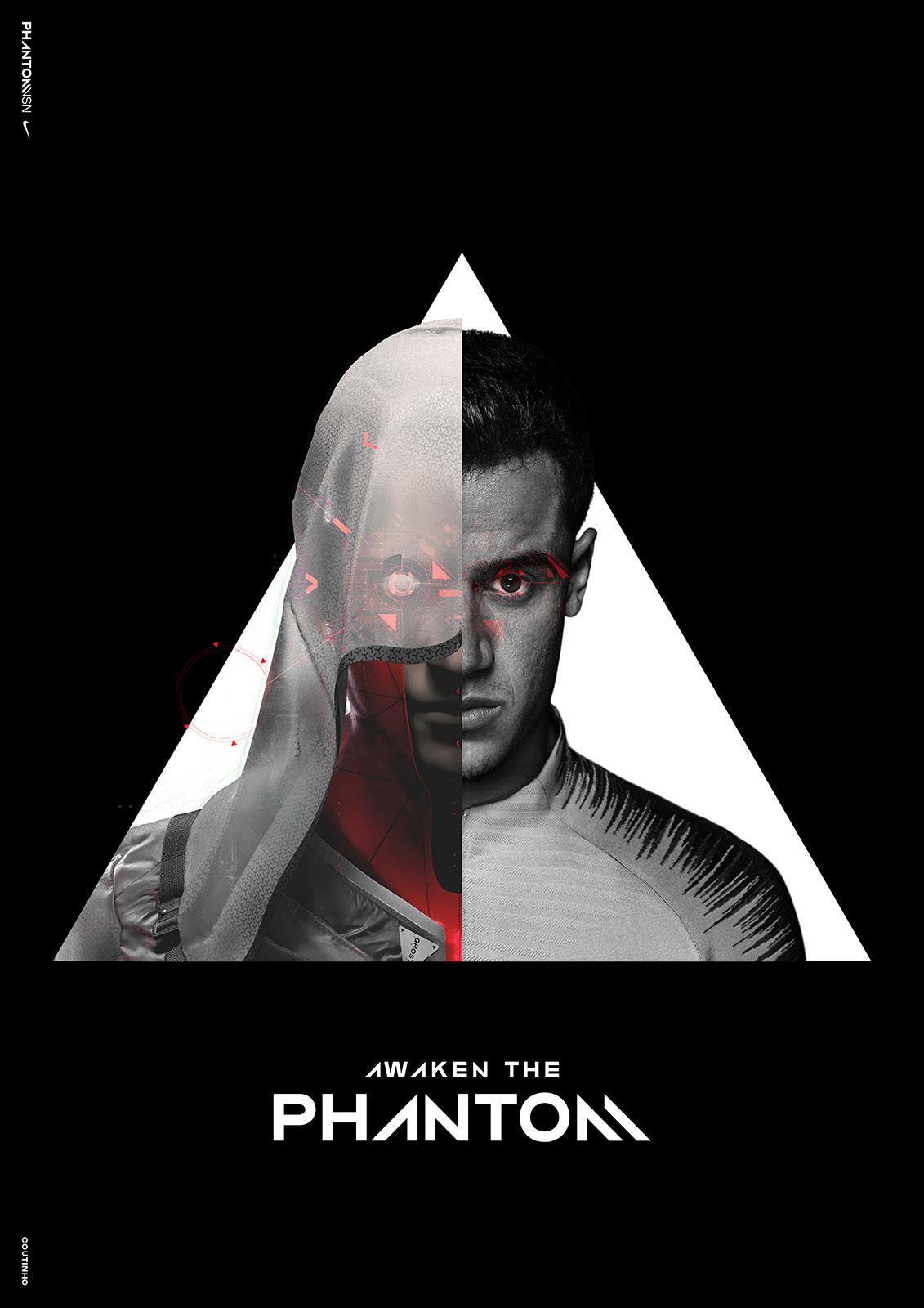 Maciej kuciara fa18 gx coutinho alter ego phantom posters sniper01
