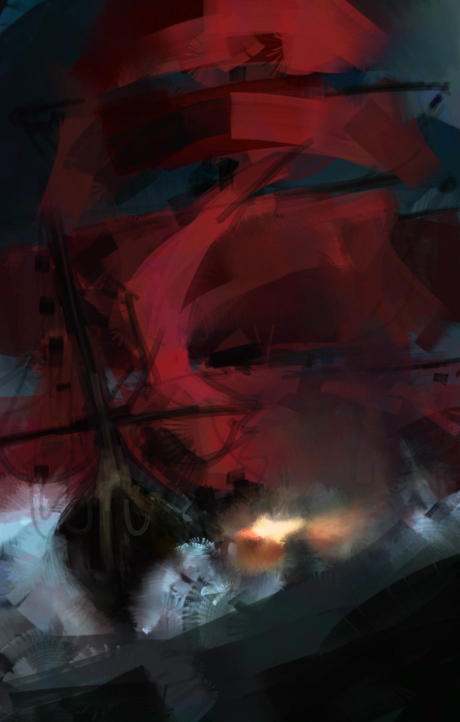 Jack dowell ship