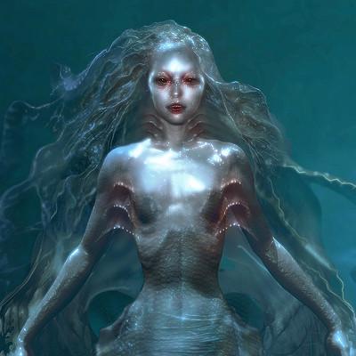 Aaron mcbride gemma mermaid03 fullbody