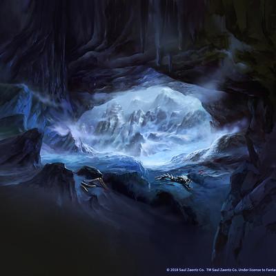 Nele diel monster hideout