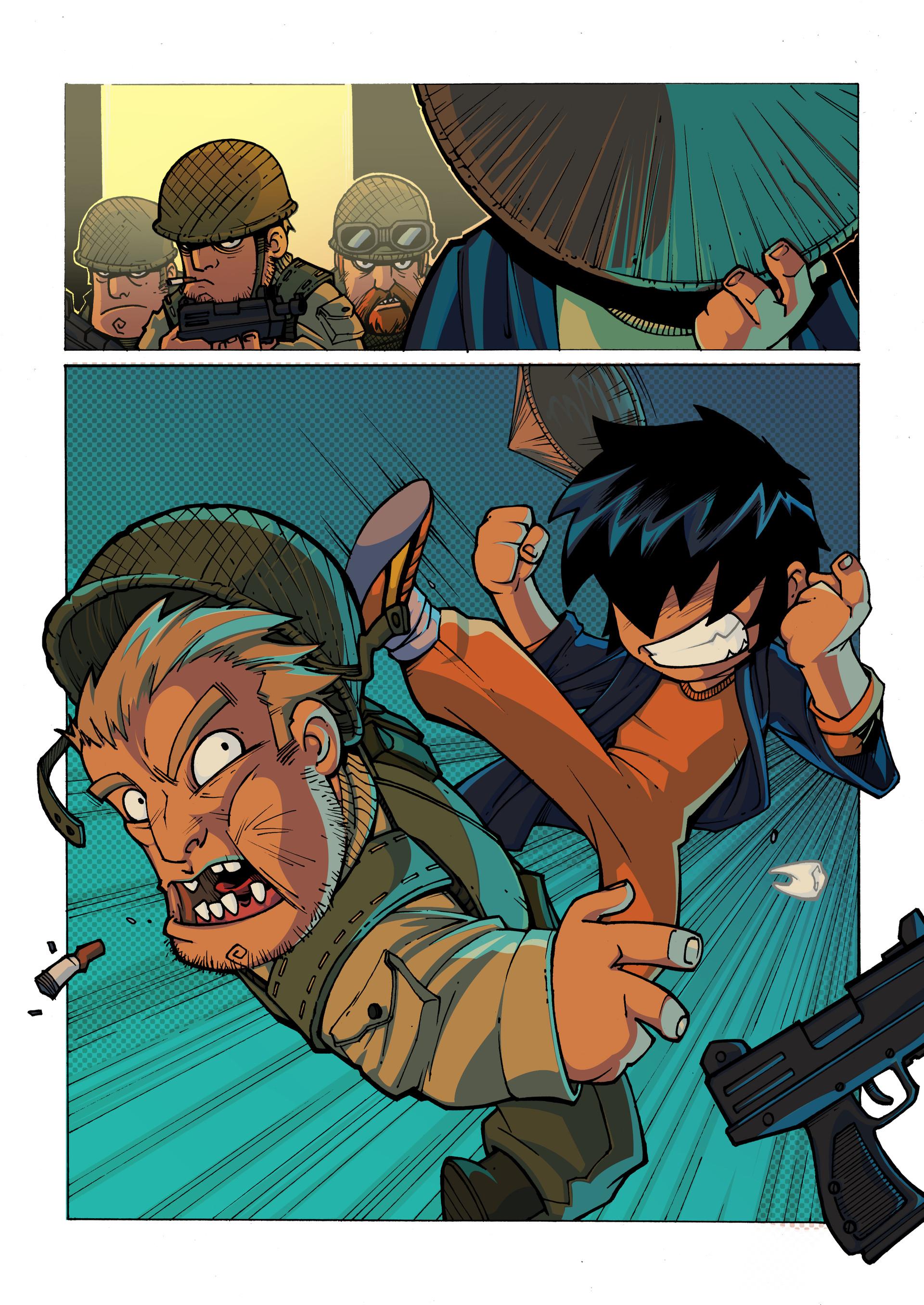 Damian grx pagina 03 bruce