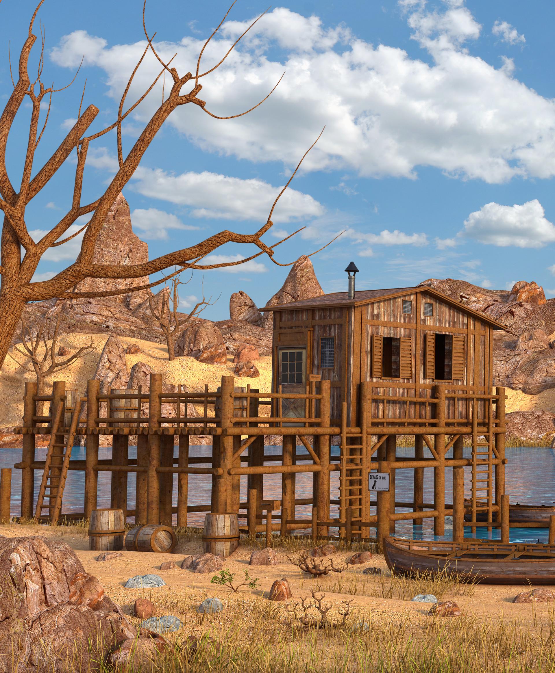 Marc mons landscape2