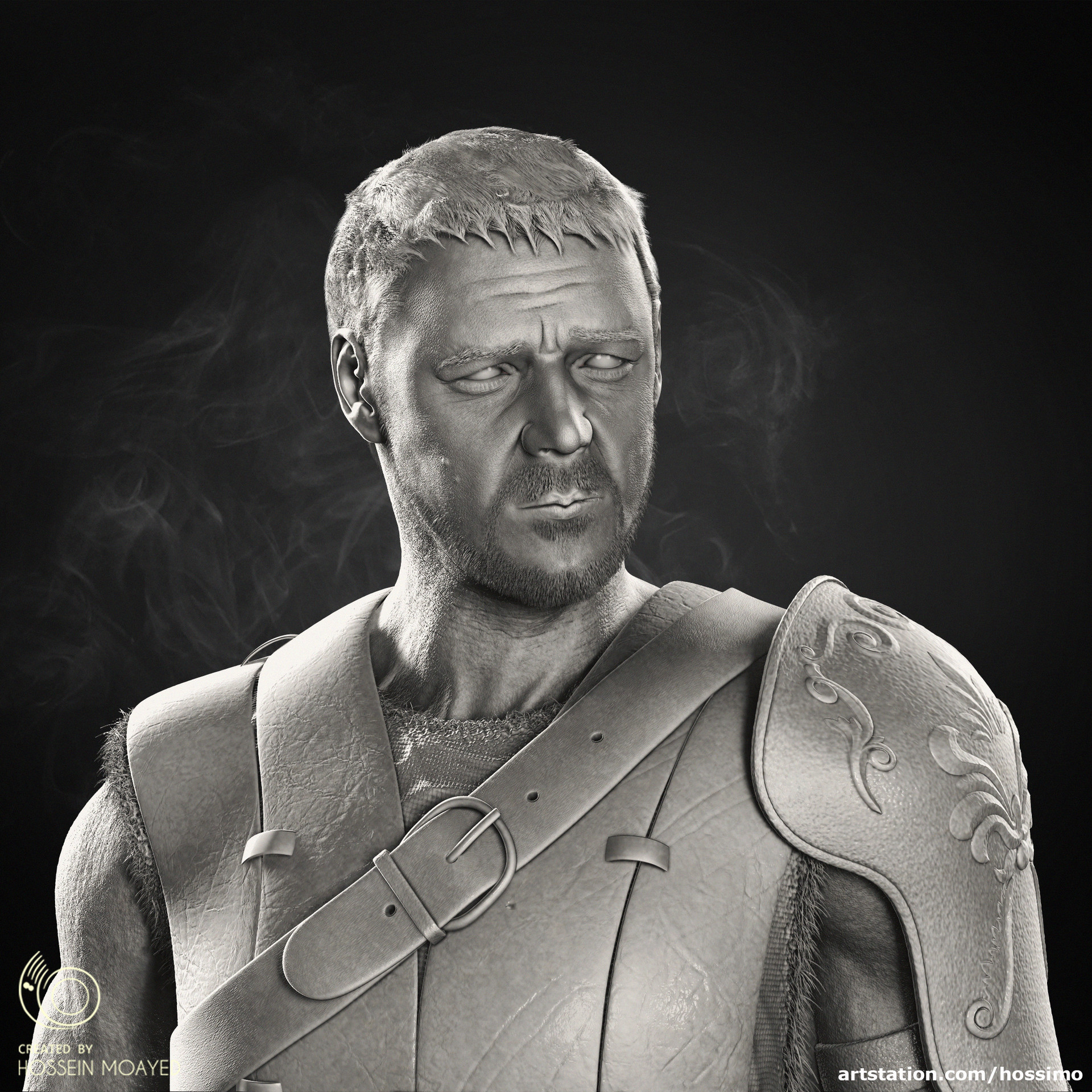 [Image: hossein-moayed-gladiator-tribute-sculptu...1534501724]