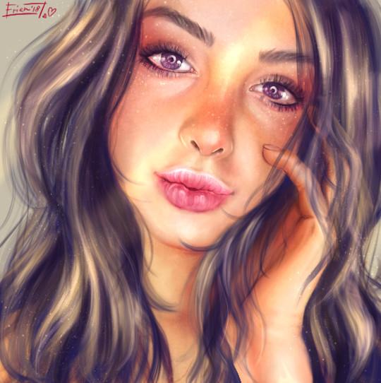Portrait  #04