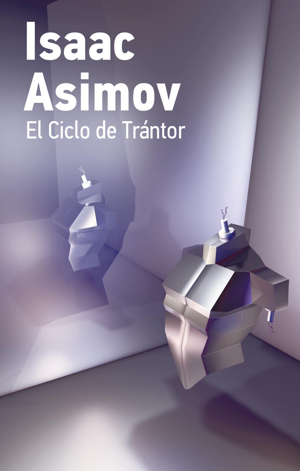 Asimov // Trantor