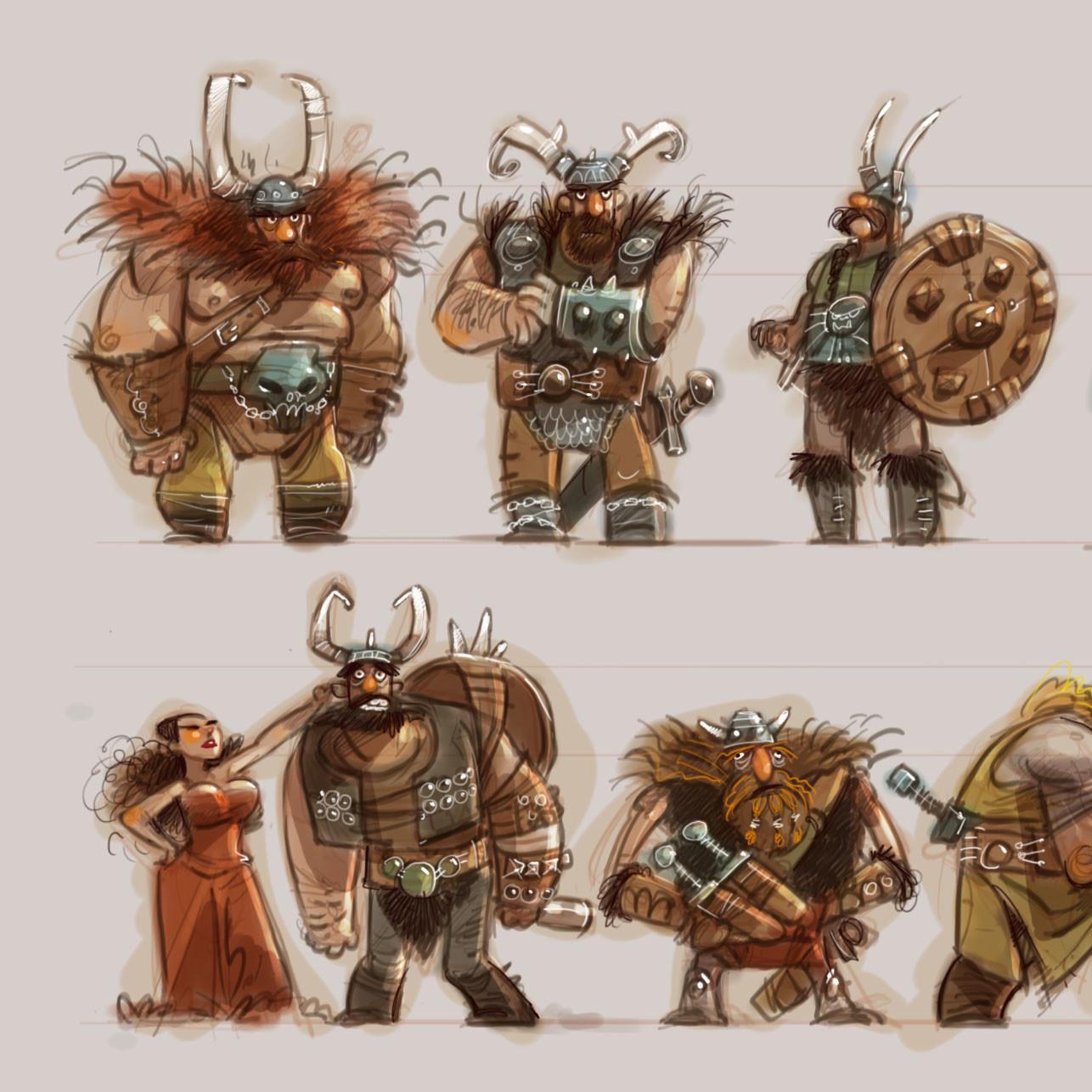 Guillermo casas viking2