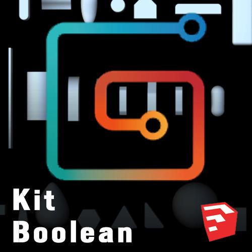 ArtStation - Boolean kit Gumroad free download, Riccardo