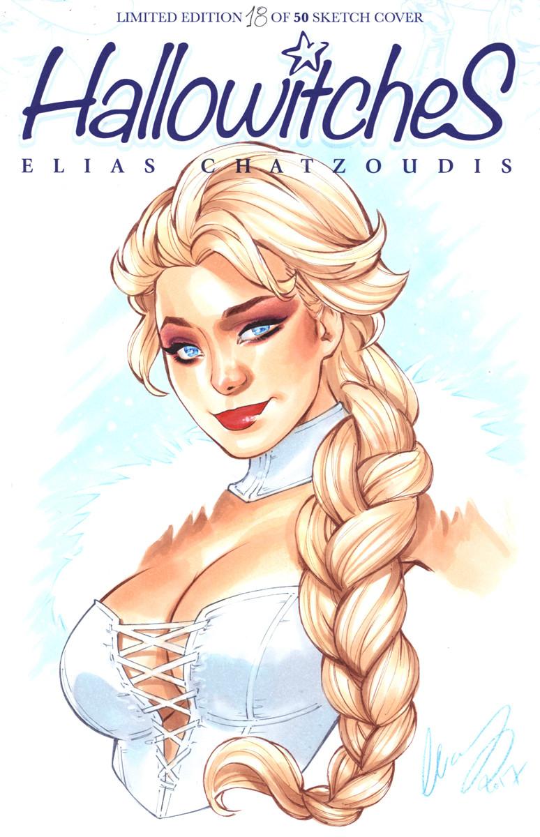 Elias chatzoudis elsafrostnov2017 by elias chatzoudis dbtw1o1