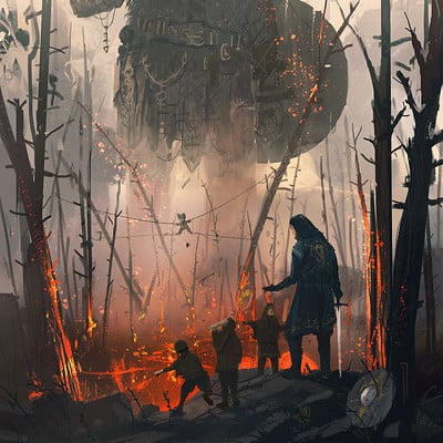 Ismail inceoglu first lesson
