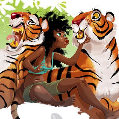 Guillermo casas tiger2