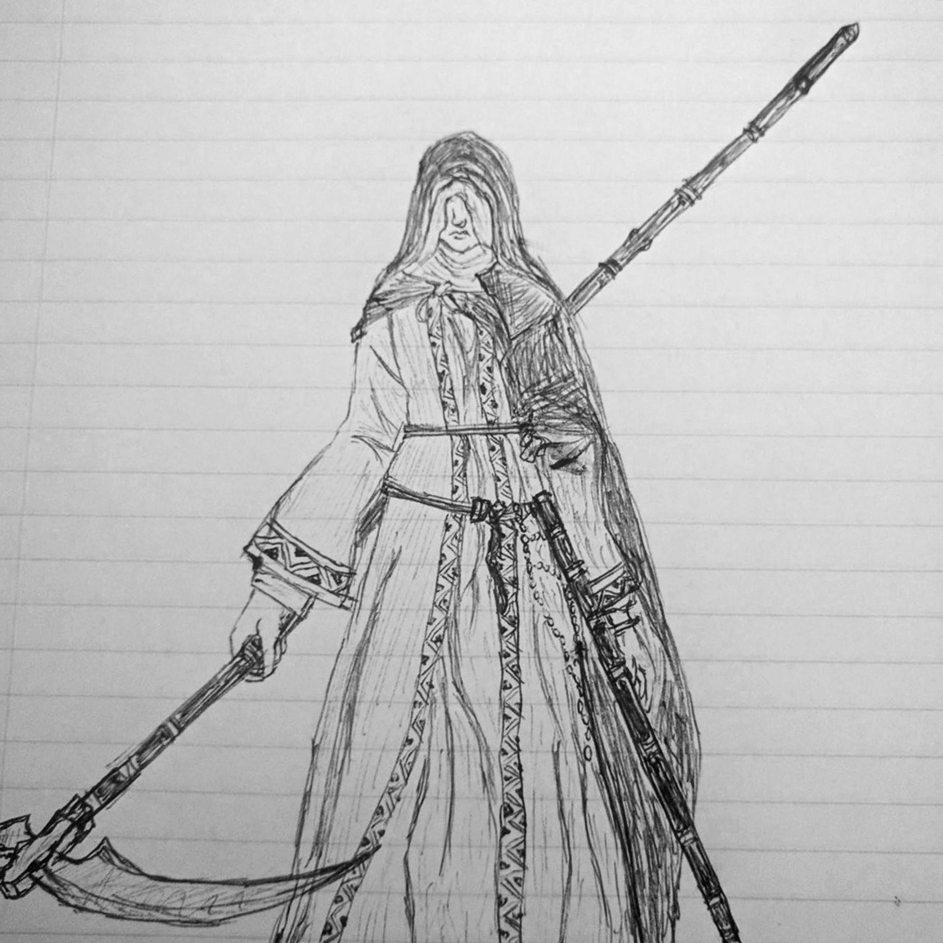 Artstation lecture sketches rahul ravi