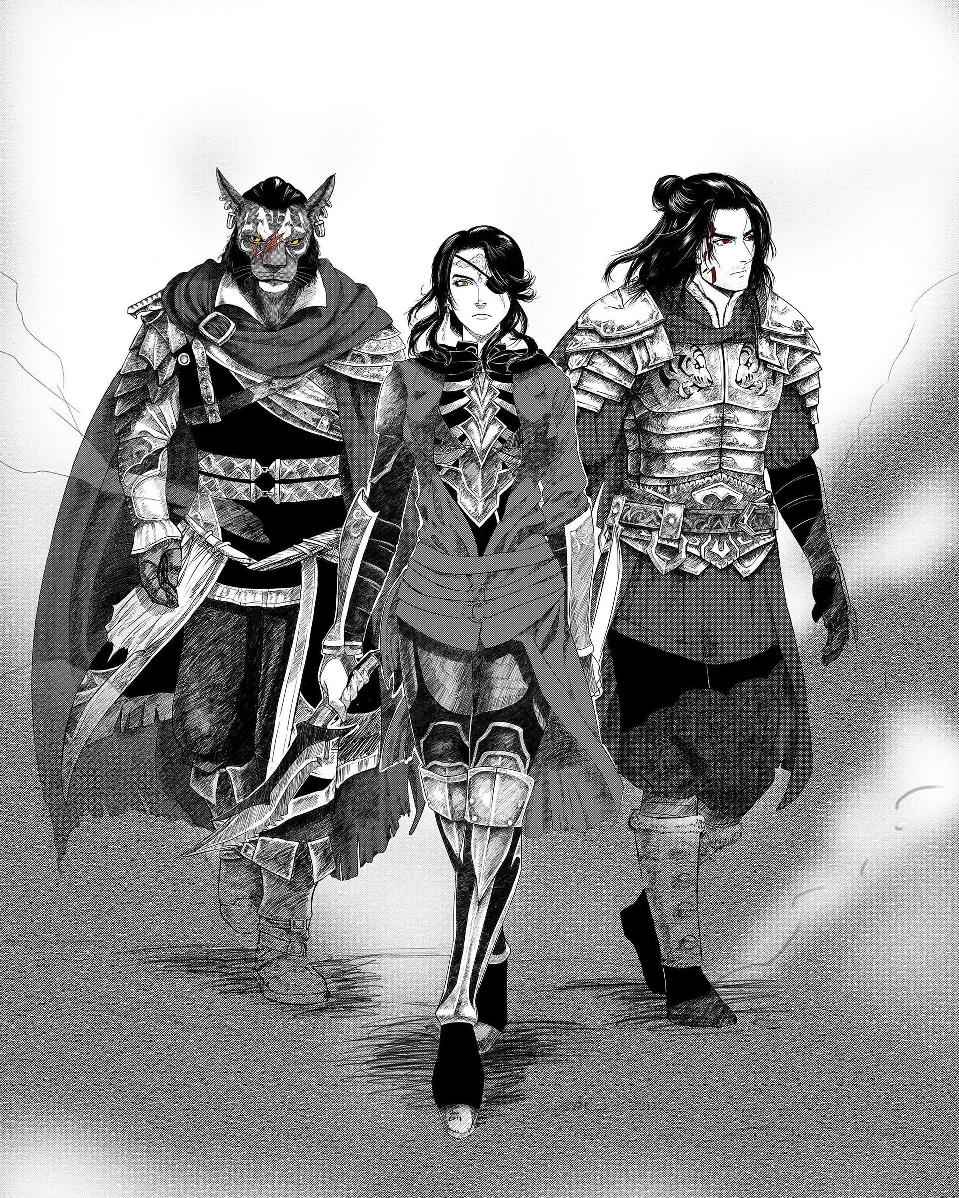 marnie lacsena - skyrim characters