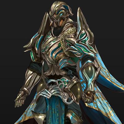 Sarayu ruangvesh warrior 1 1