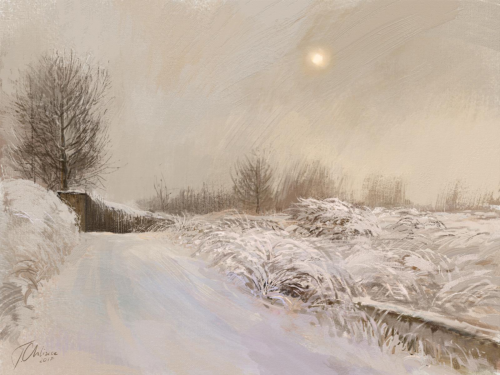 Tymoteusz chliszcz landscape72 by chliszcz