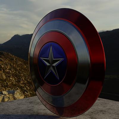 Karan buttar the captains shield 5 0