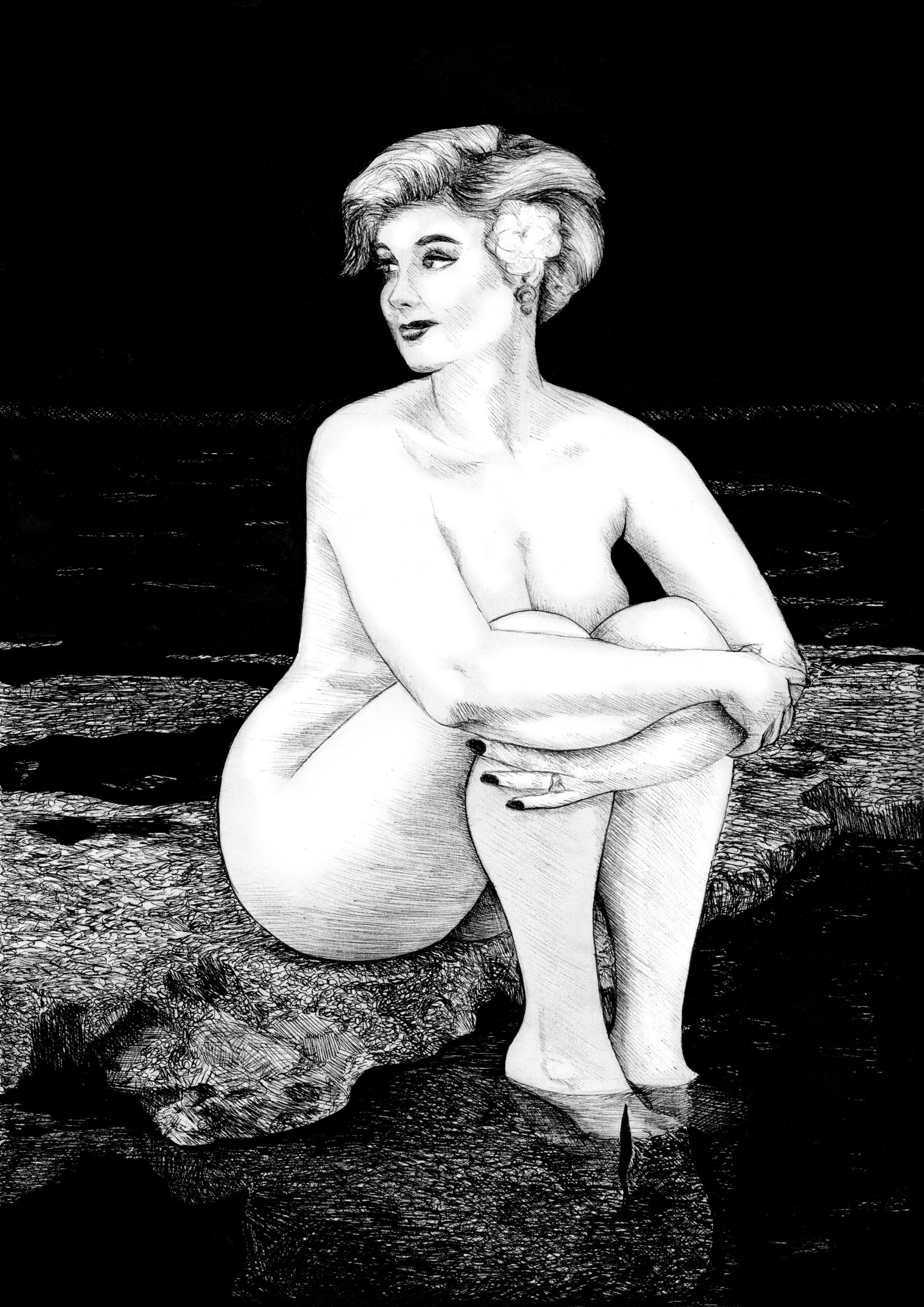 Instagram Zazie Beetz nude (57 photo), Sexy, Cleavage, Feet, lingerie 2015