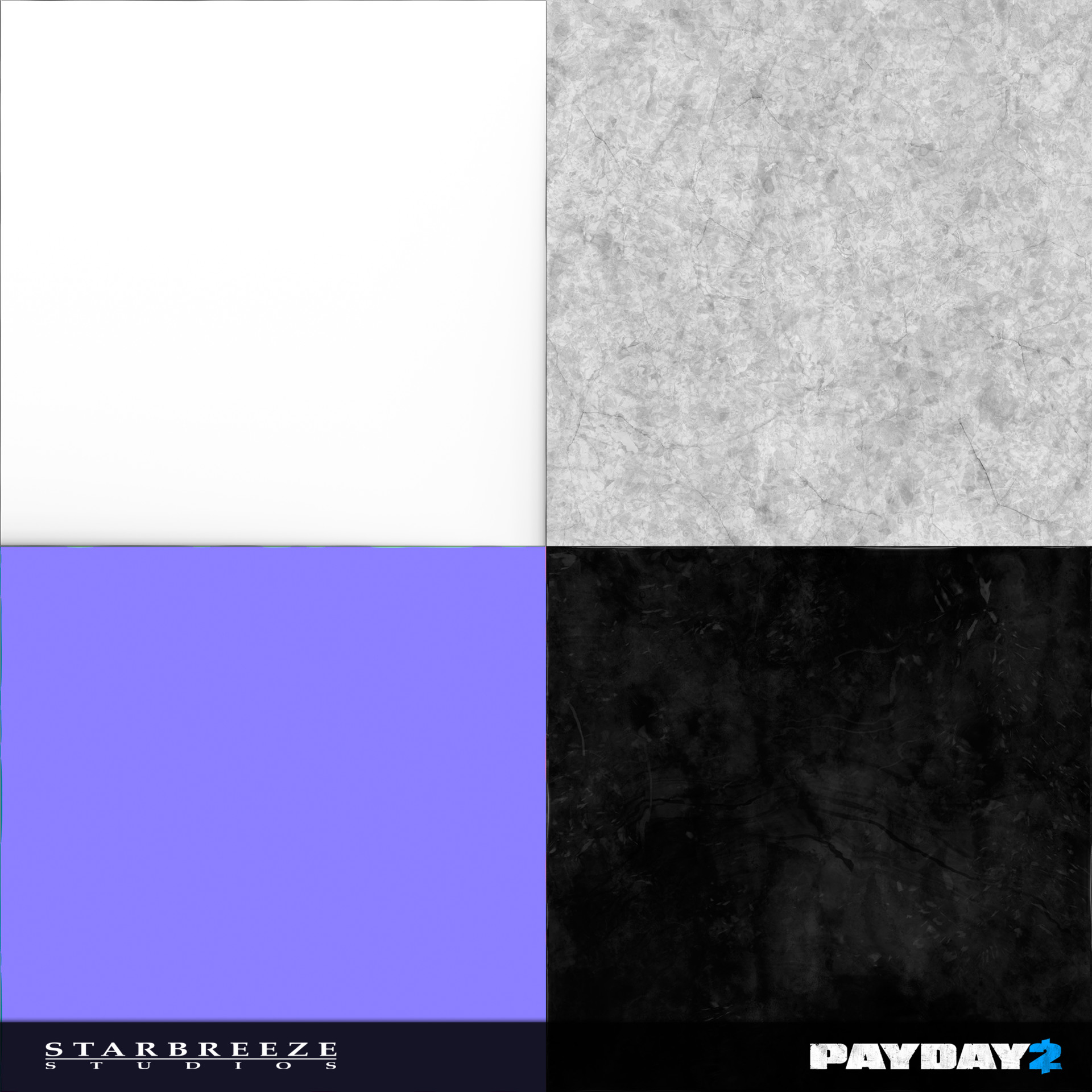 White Marble - Textures