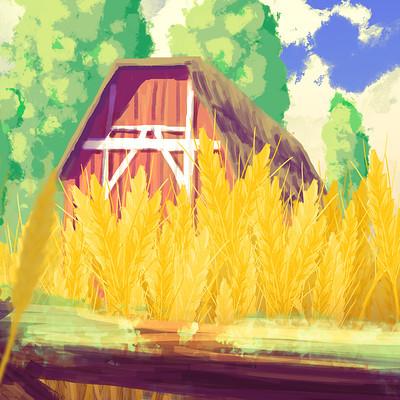 Valentin lamerand farm