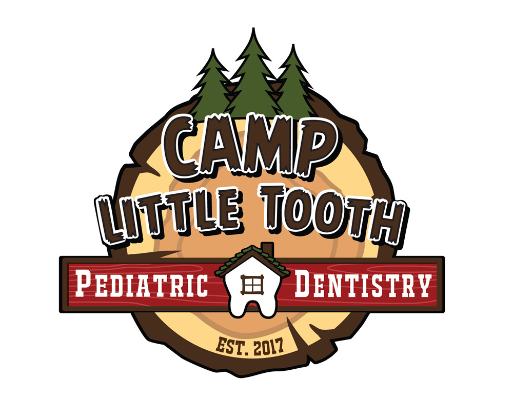 Camp Little Tooth Logo