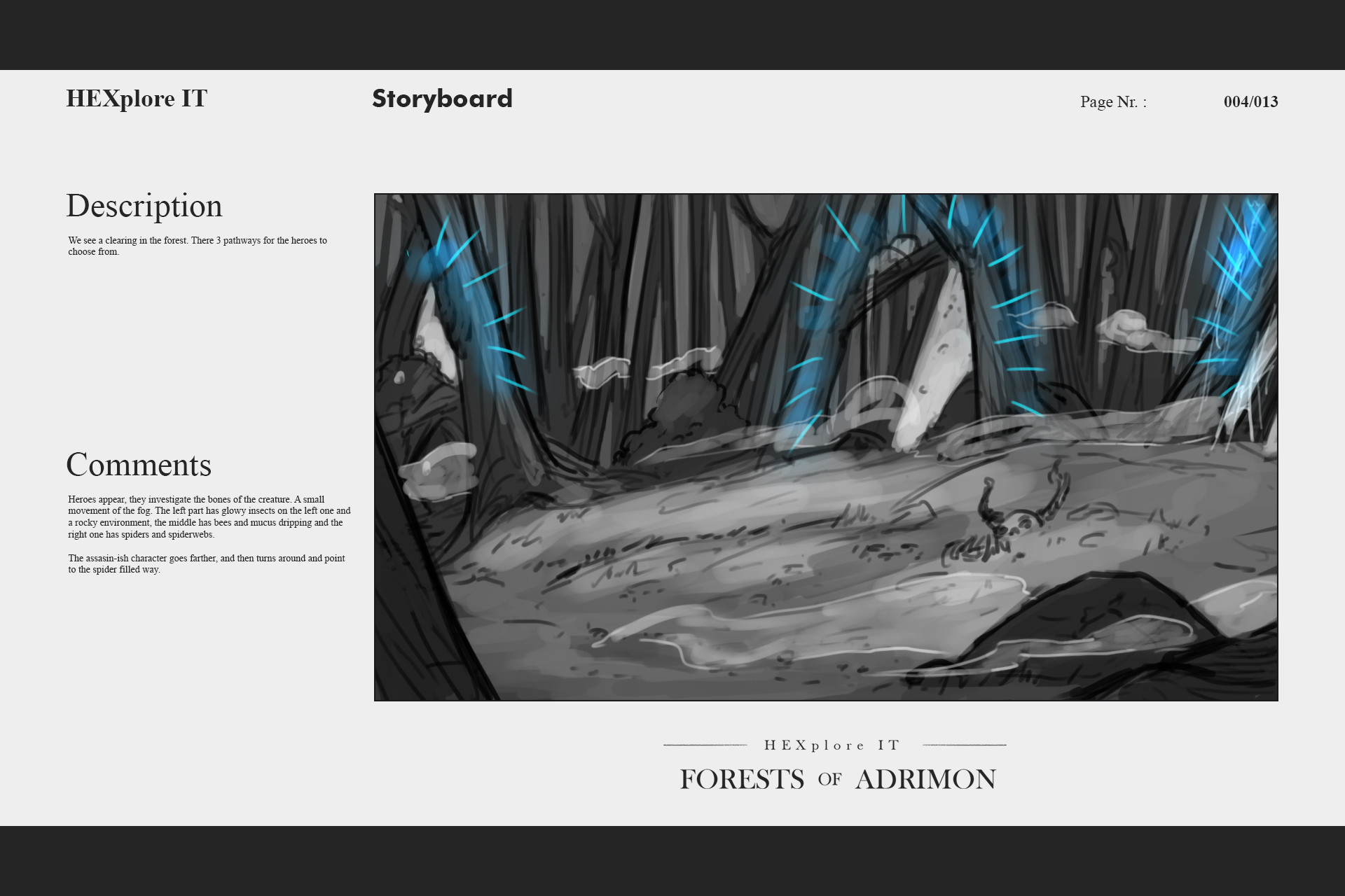 Konrx langa storyboard sketches 12 1