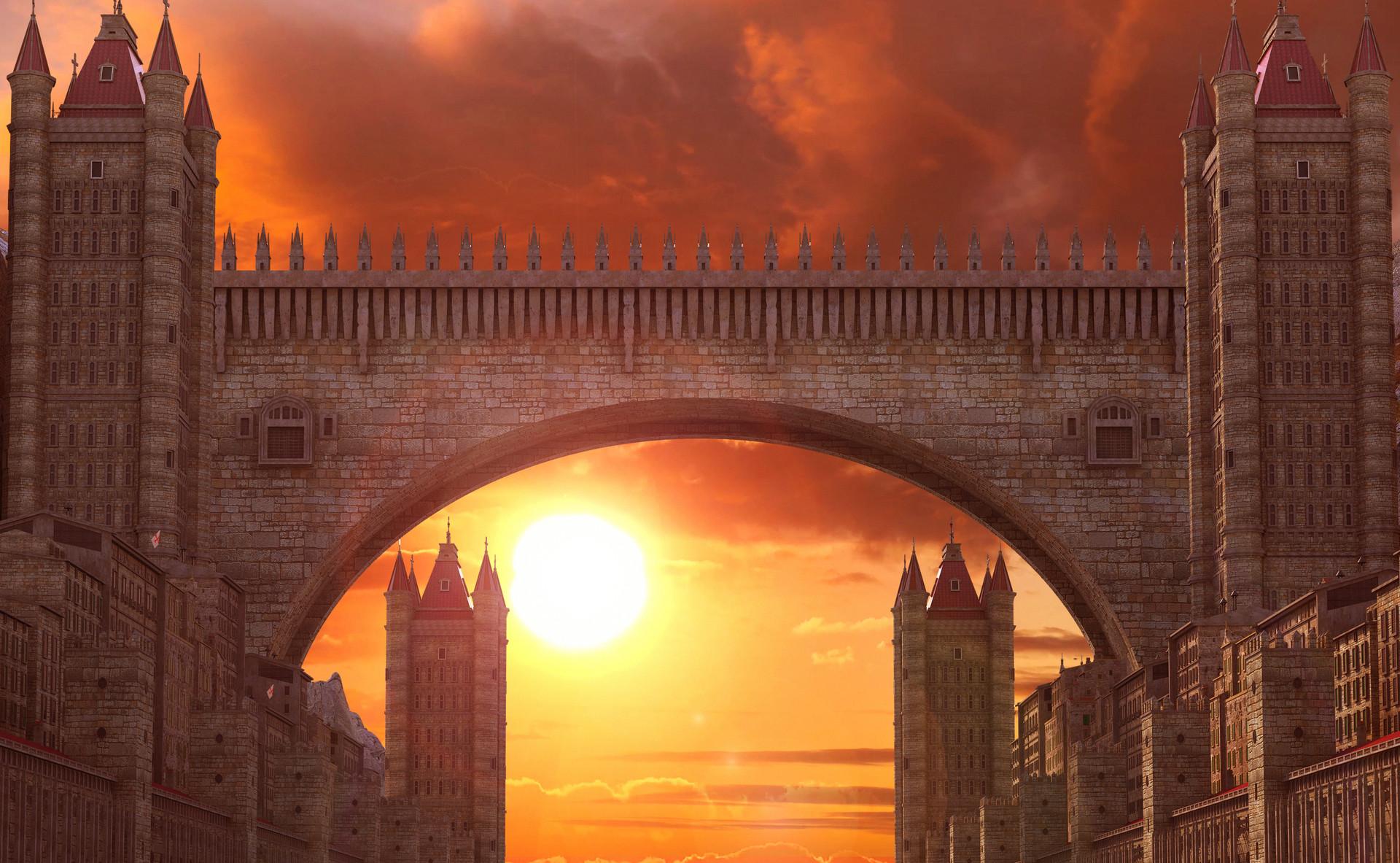 Marc mons sunset5