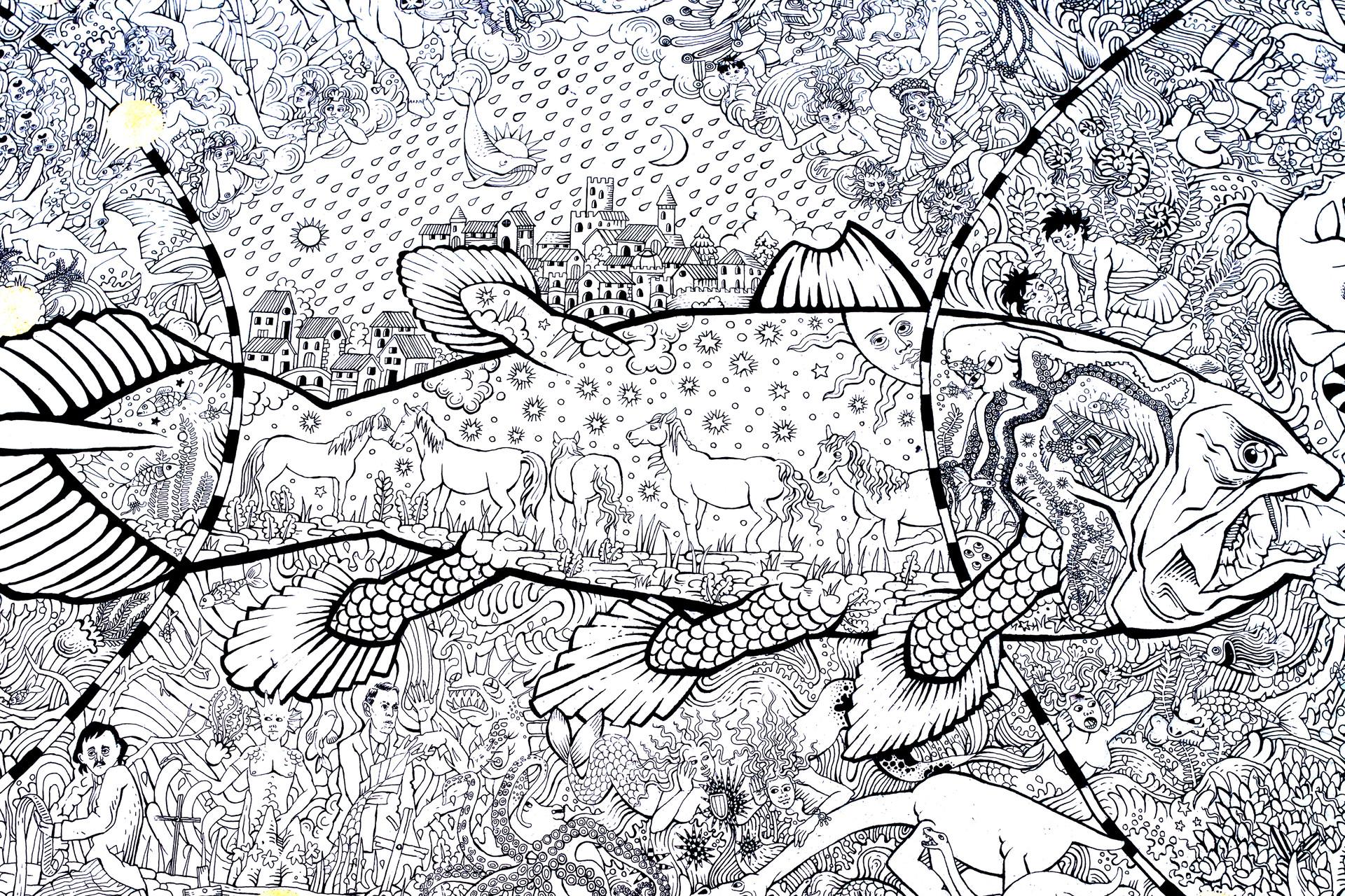 Agathe pitie coelacanthe detail 01 copie