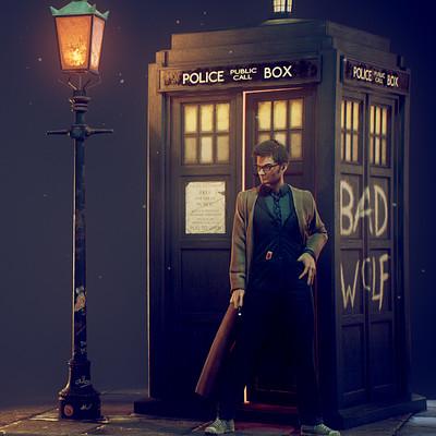 Adrina wennstrom doctor01