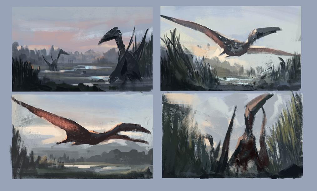 Raph lomotan quetzal 2