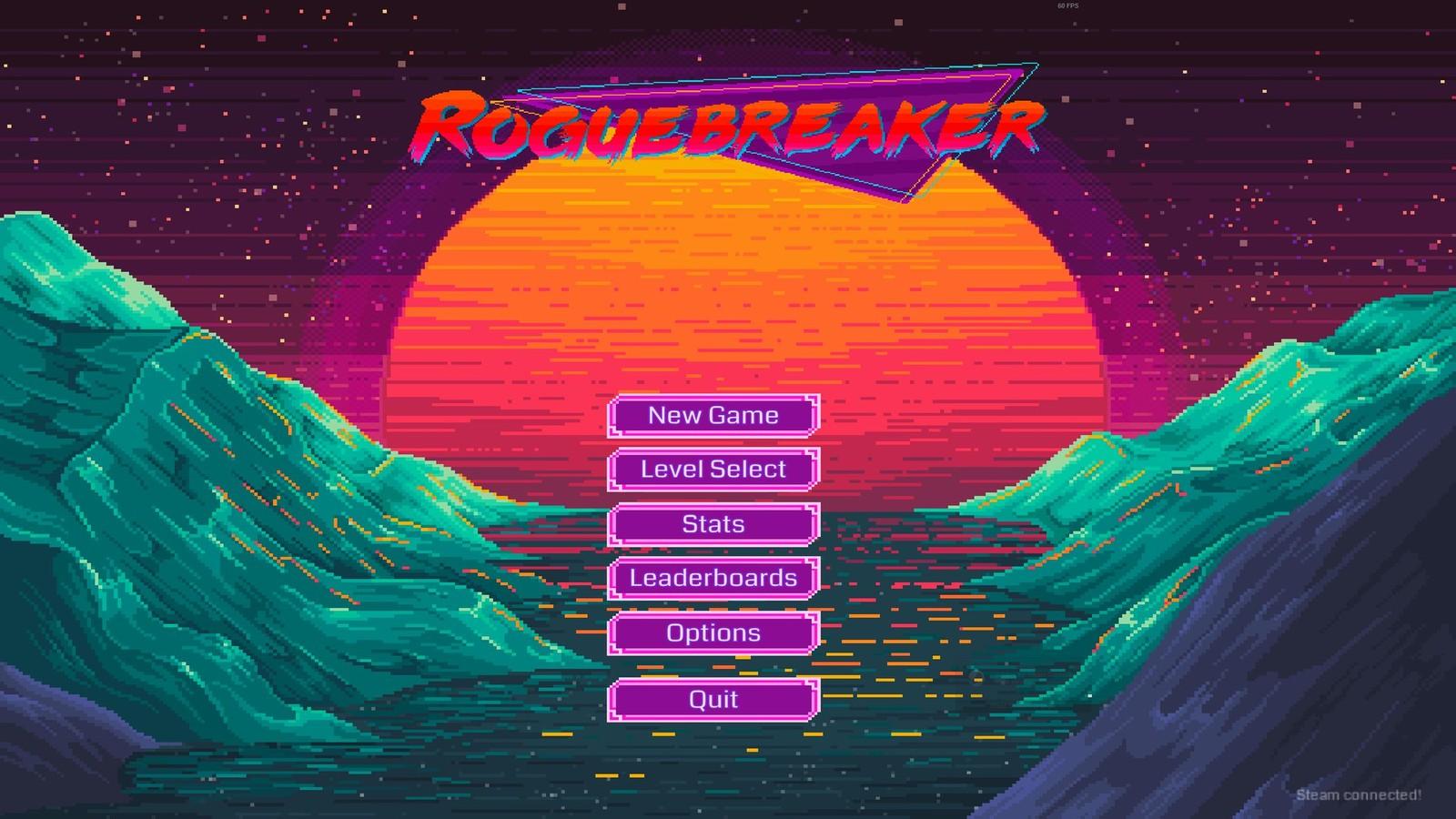 Gamedev // Roguebreaker