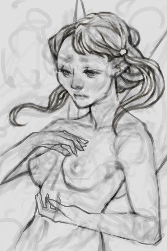 Madeline buanno fairy 1