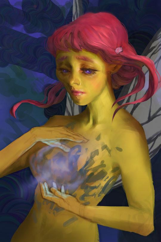 Madeline buanno fairy 5