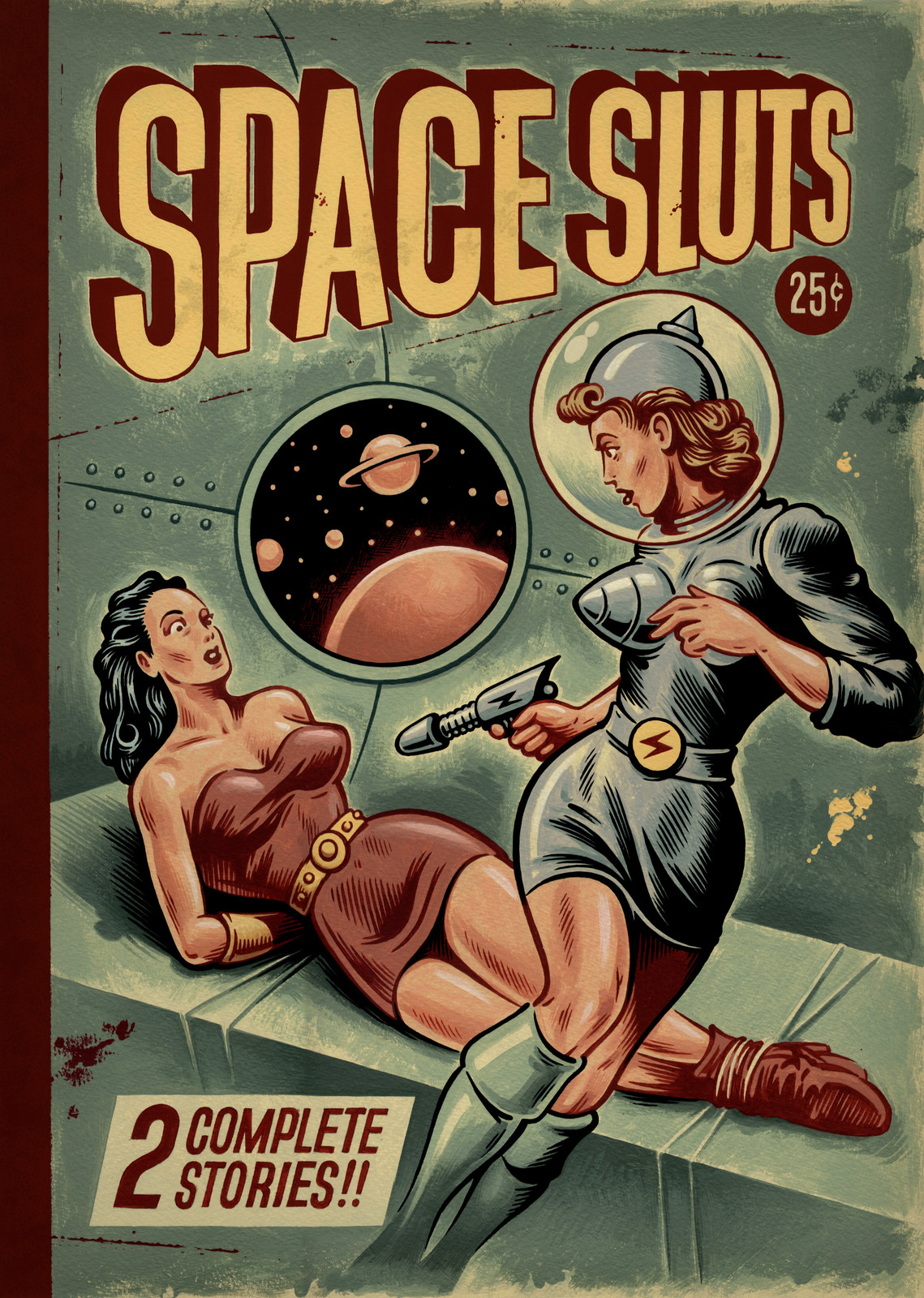 Space Sluts
