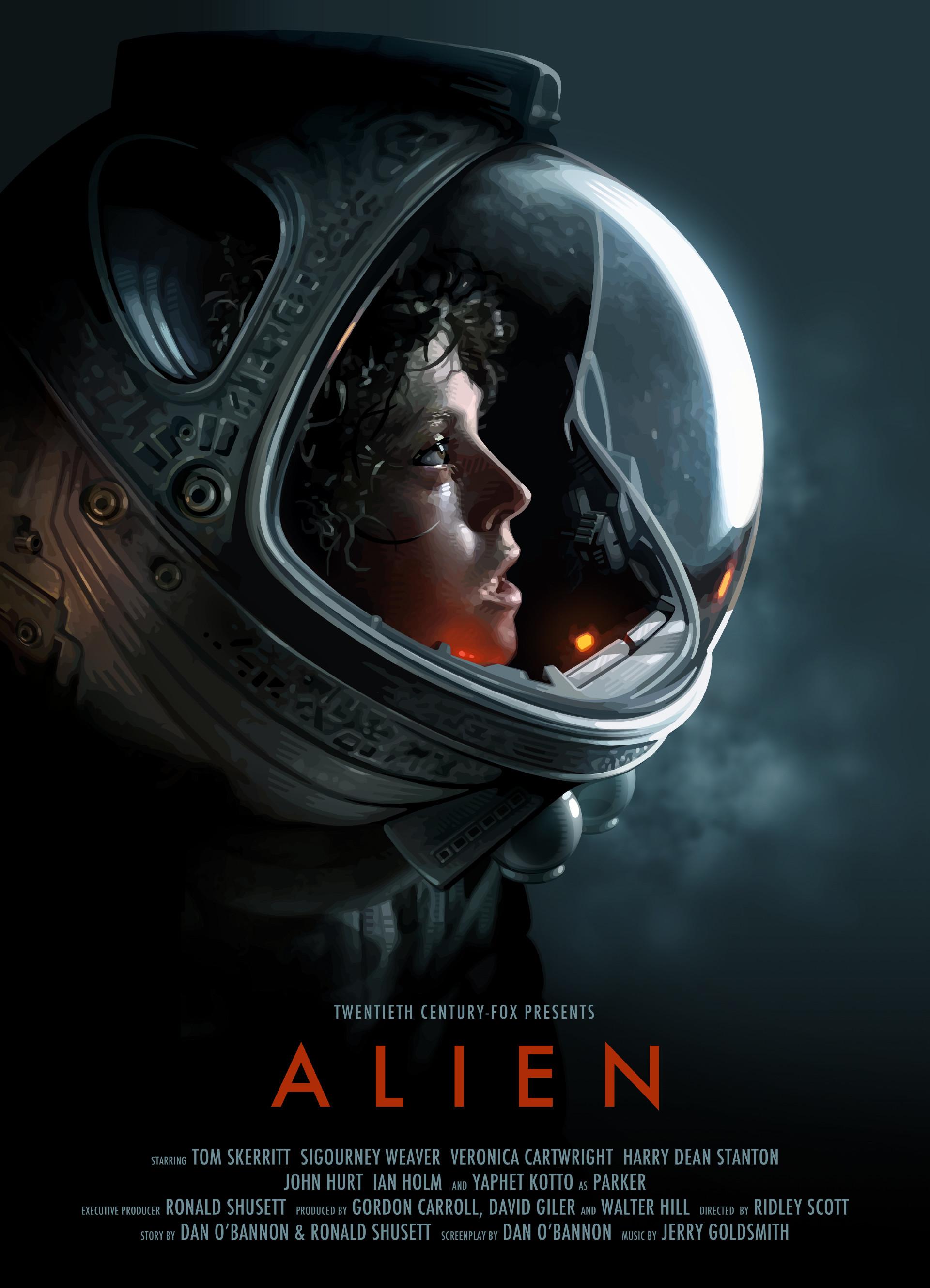 Brian taylor alien