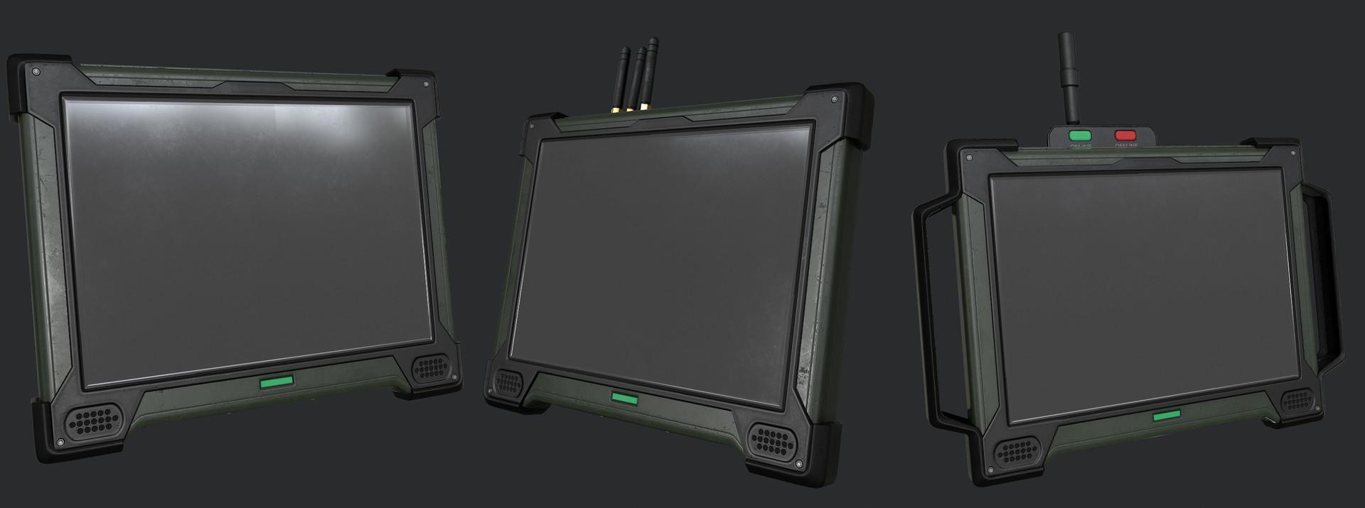 Daniel conroy tablet 1 no brand
