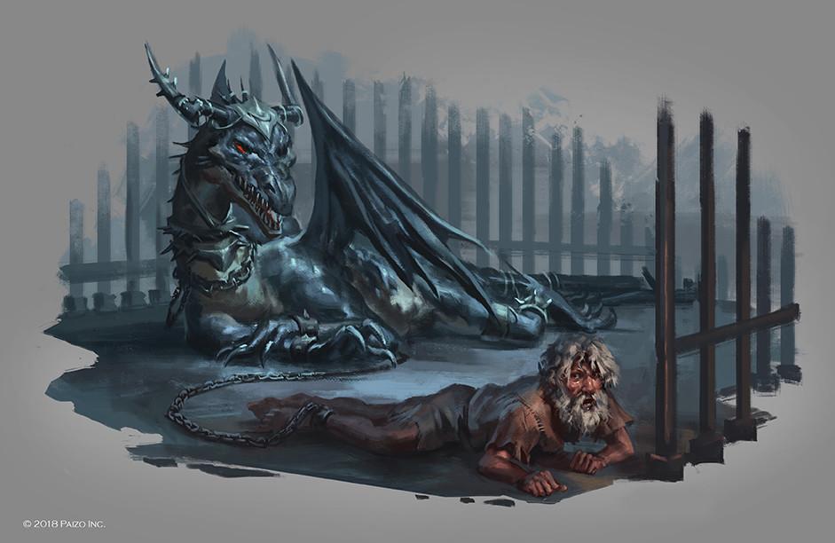 Raph lomotan pf shadowcavernsvisceroth
