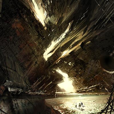 Daniel dociu cave