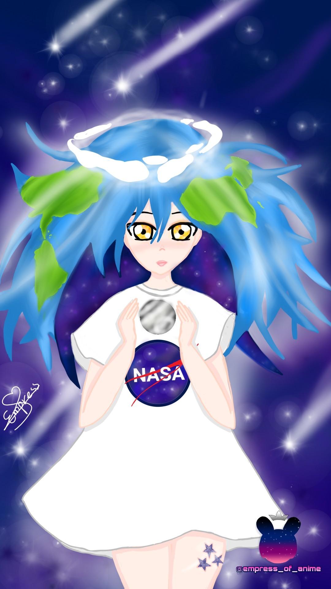 Empress Of Anime