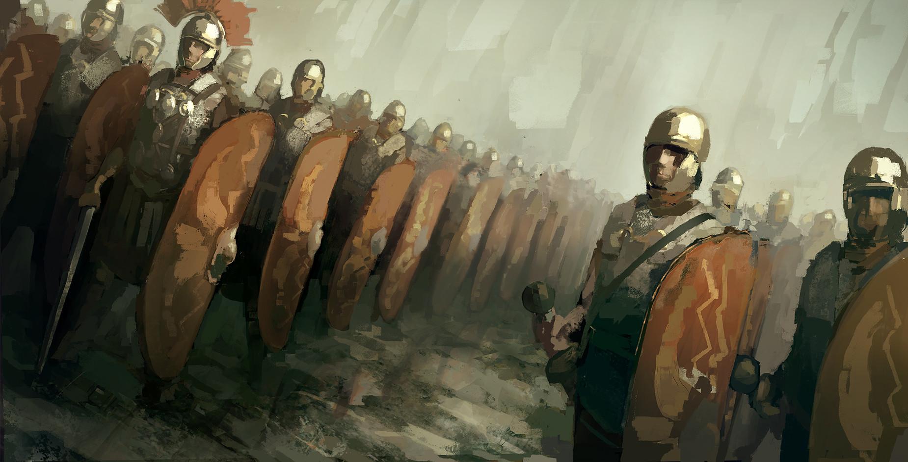 Jaromir hrivnac 201800825 legion