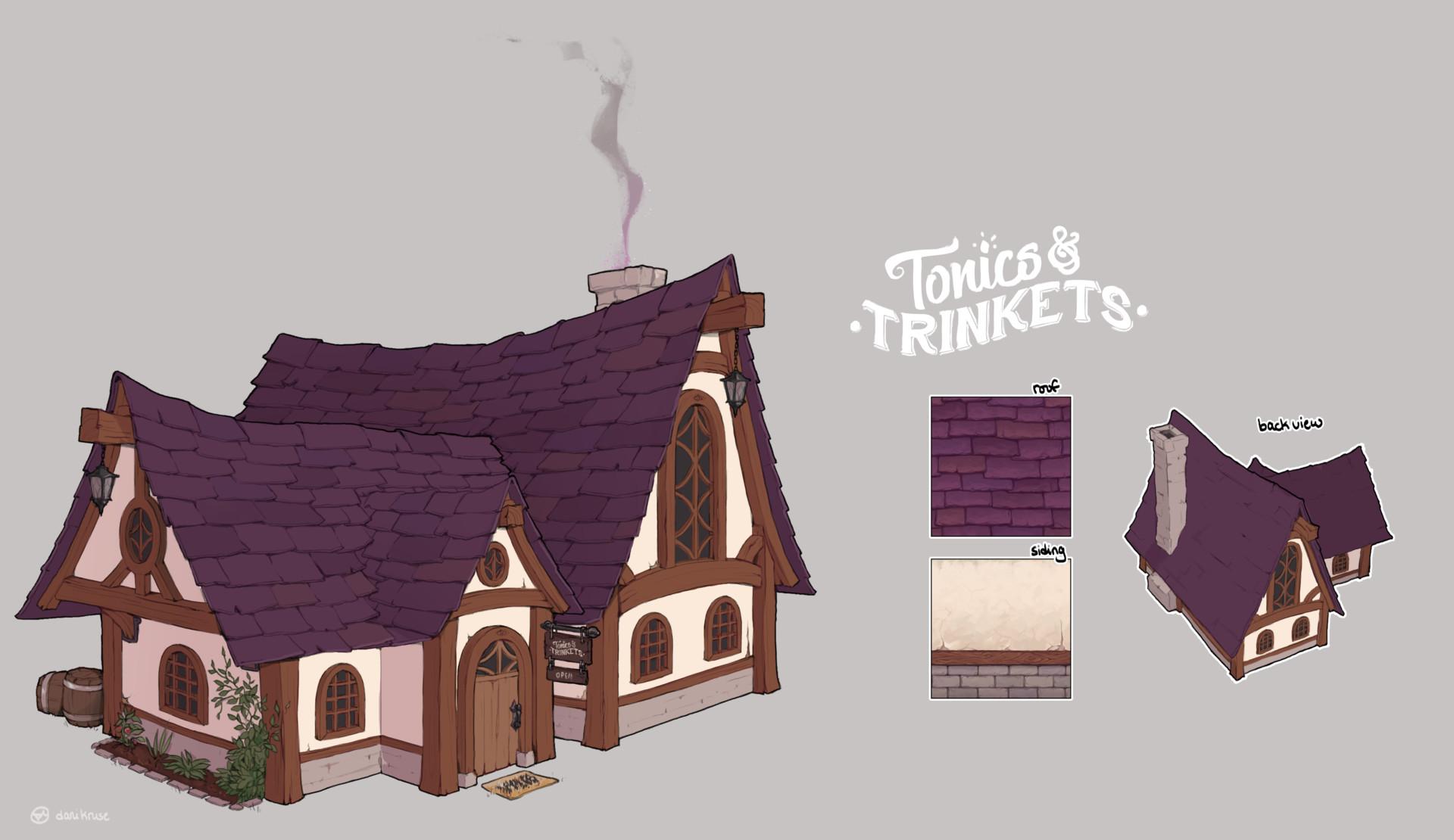 Dani kruse ari tonics trinkets shop2