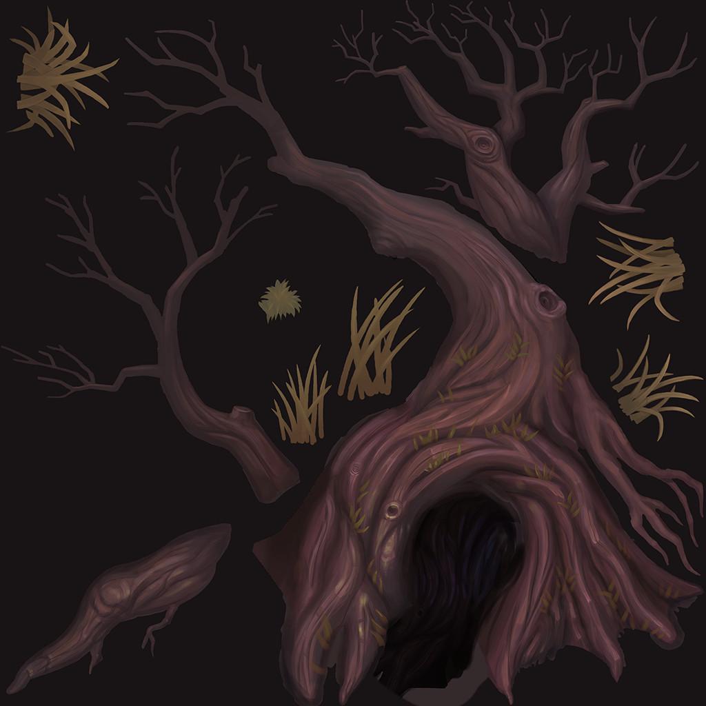 Anthony xenakis xenakis tree dif
