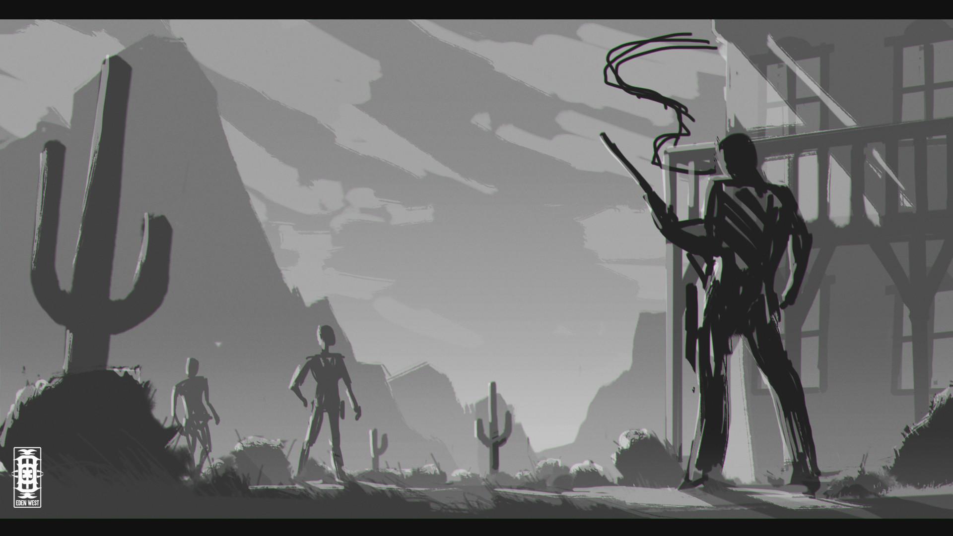 Sketch ideas 02