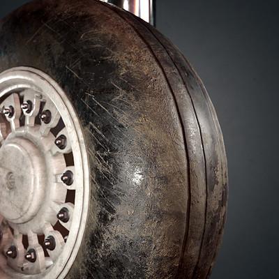 Masud zangi wheel02