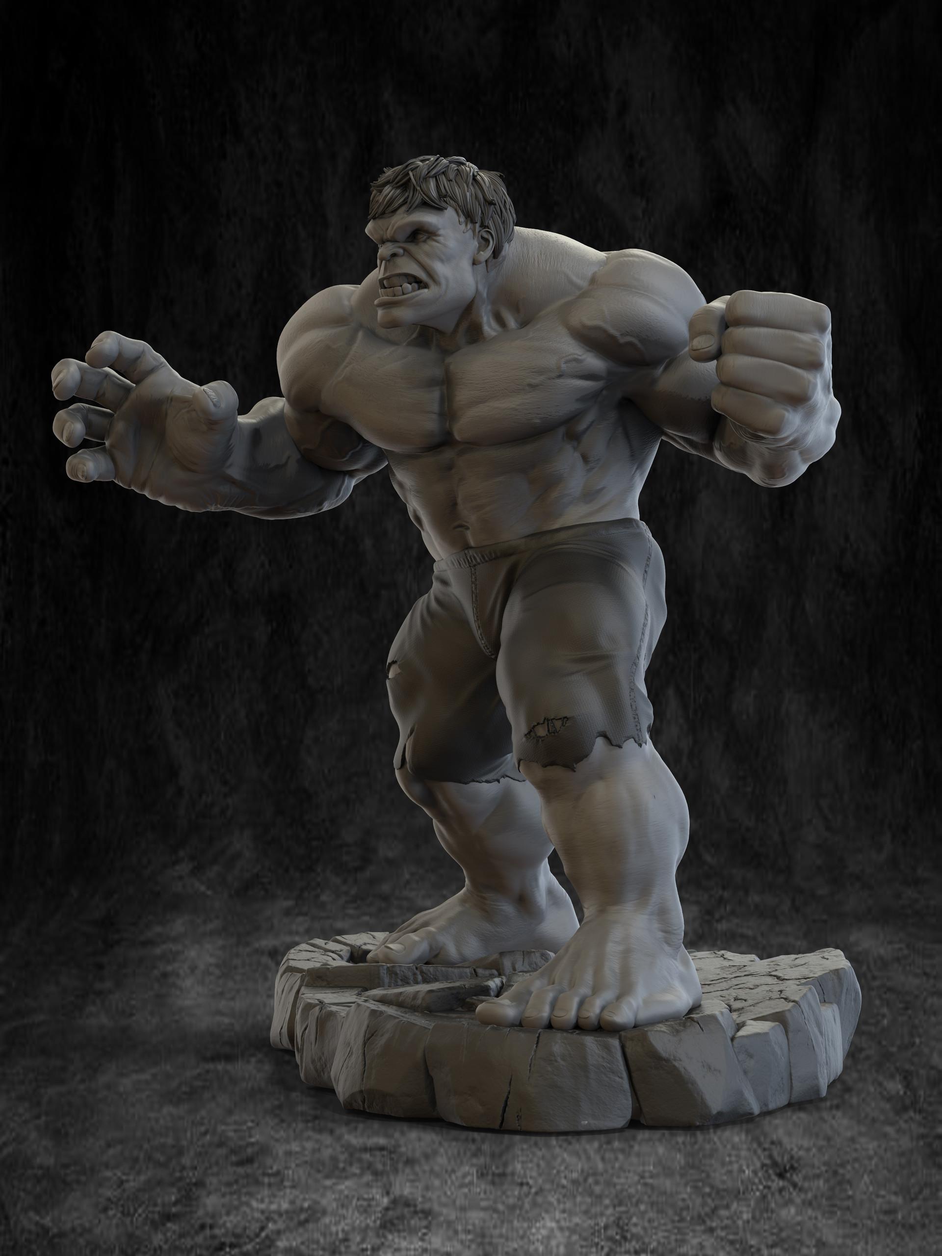 Will higgins hulk 06