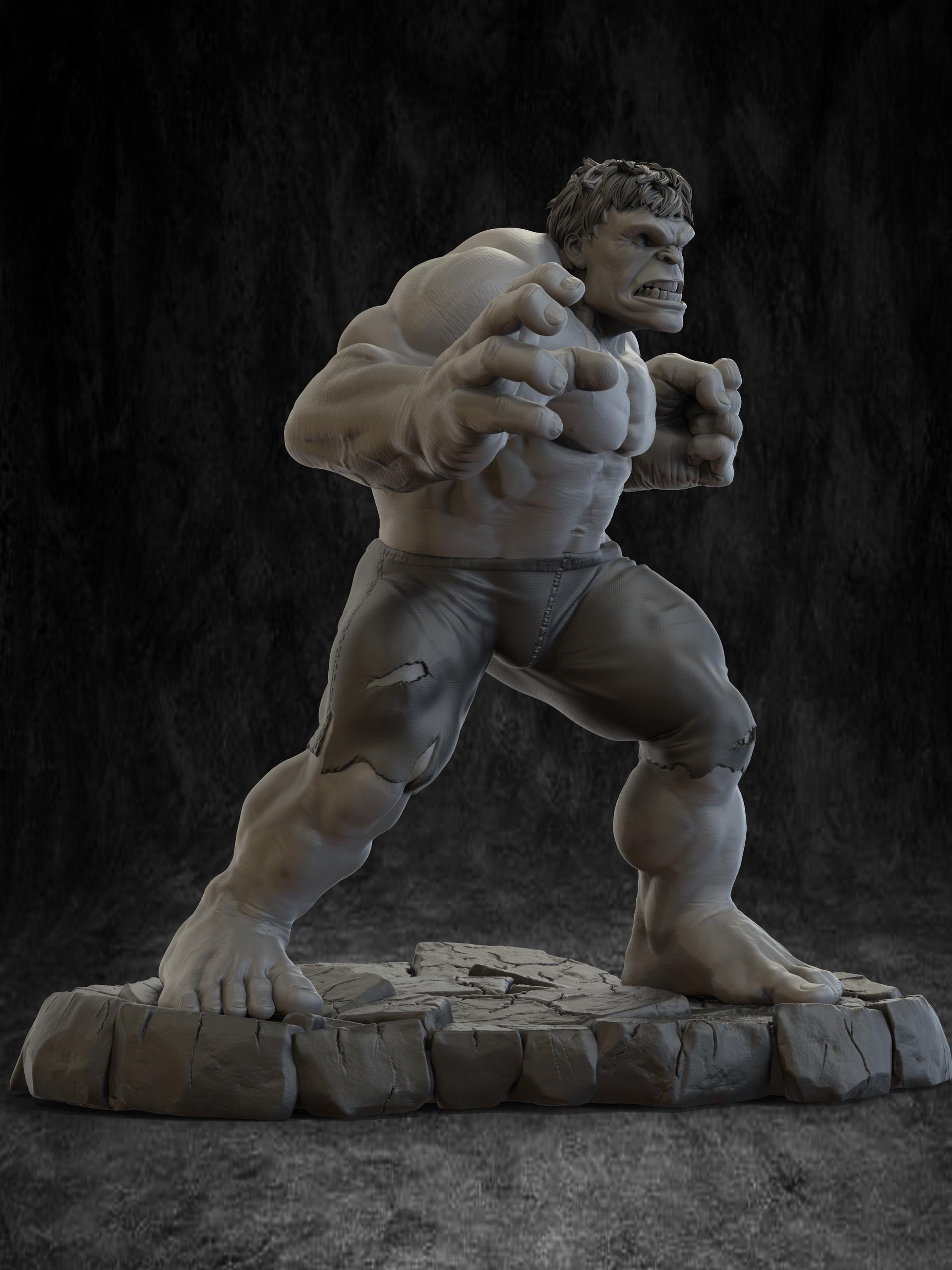 Will higgins hulk 05
