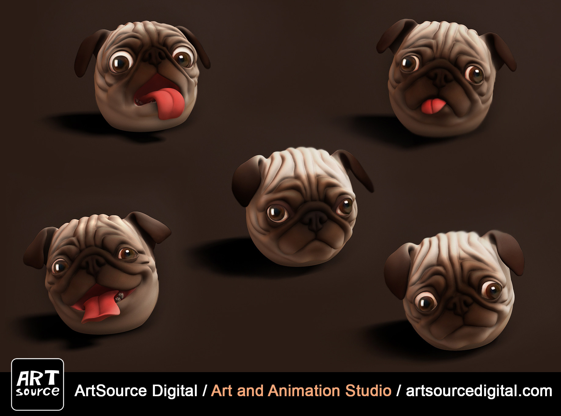 Artsource digital pugs artasset 01 01