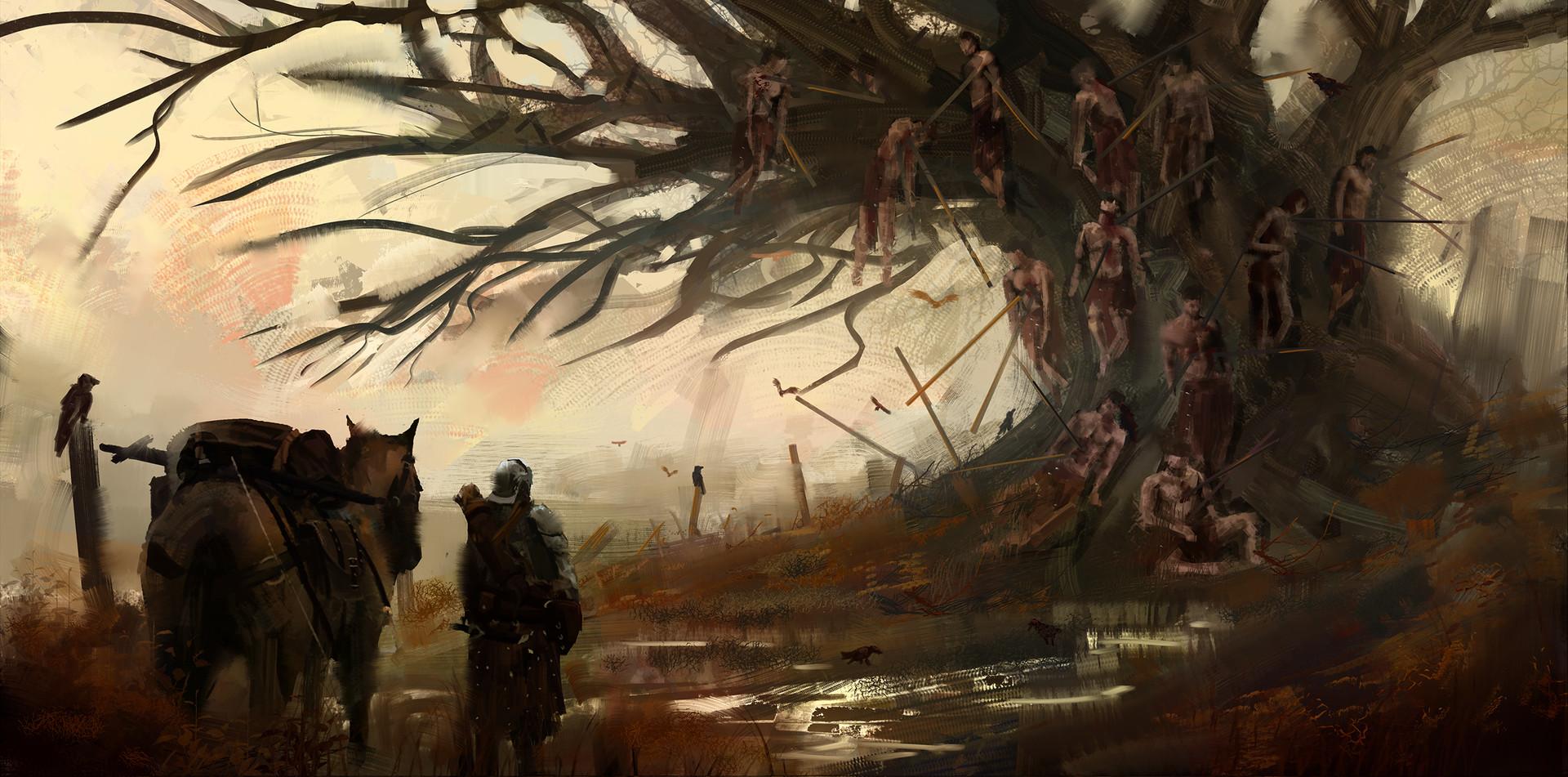 Jack dowell deadtreesml