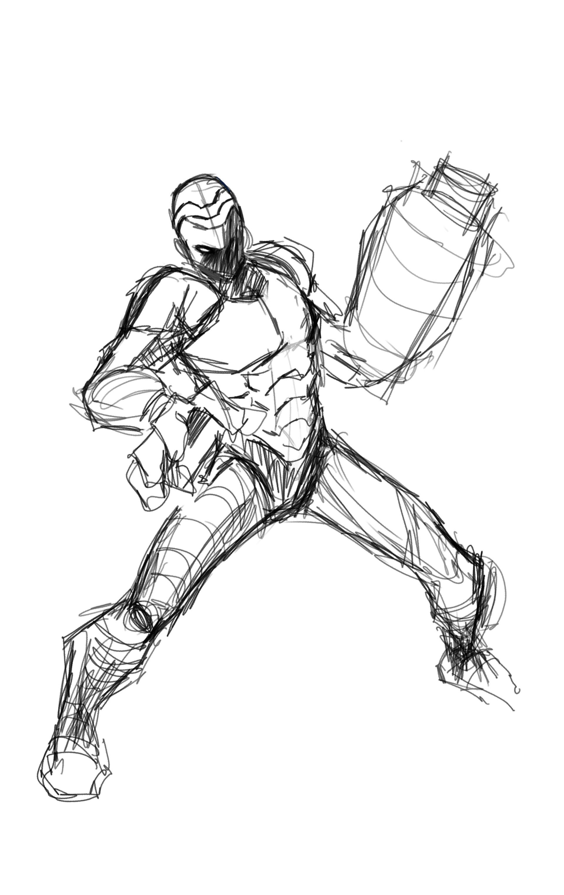 Gbenle maverick cyborg 2