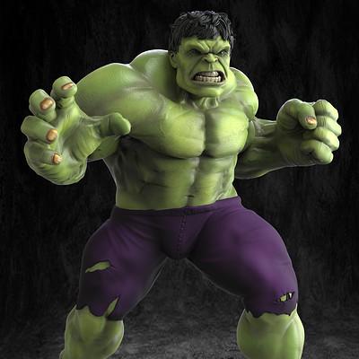 Will higgins hulk 11
