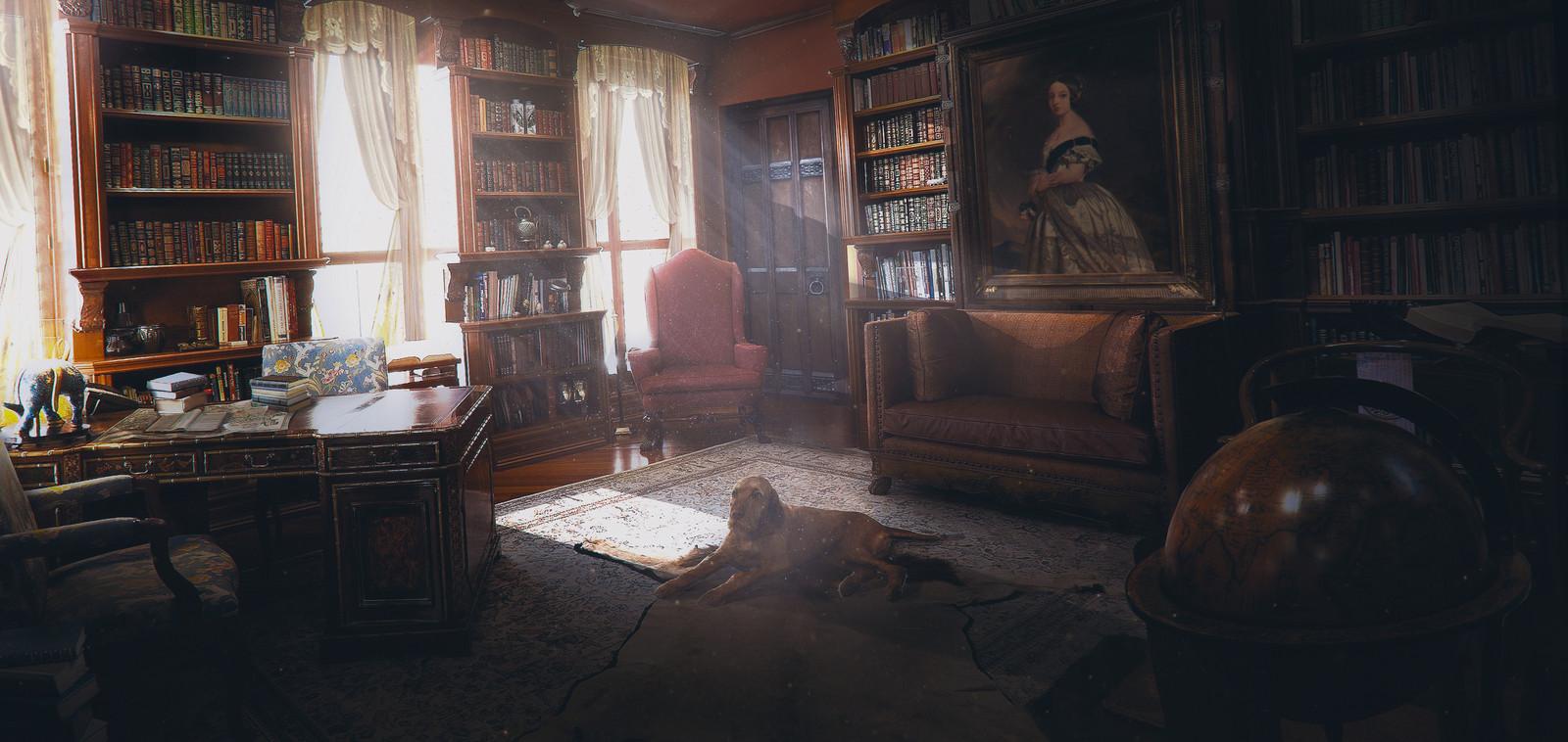 Victorian Study